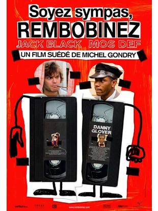 Votre top 10 des Feel-Good Movies - Page 2 SOYEZ-SYMPAS-REMBOBINEZ